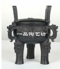 供应茌平黑陶