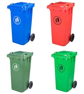 塑料垃圾桶_塑料垃圾桶供货商