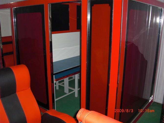 一 条 网吧 沙发 网吧 桌椅 网吧
