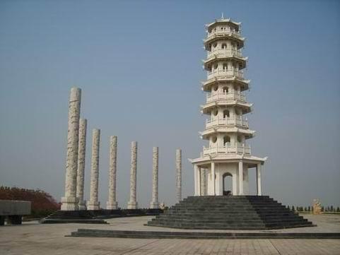 供应石雕石塔