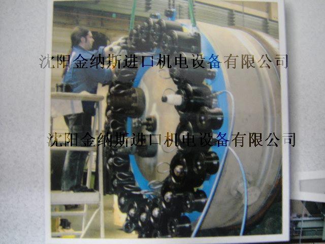 SCHAAF液压螺栓拉伸器SSV销售