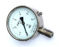 供应YTS-100、150耐酸压力表