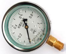 供应YN耐震压力表