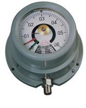 供应YX-160-B防爆电接点压力表