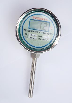 供应MTW就地温度显示仪批发