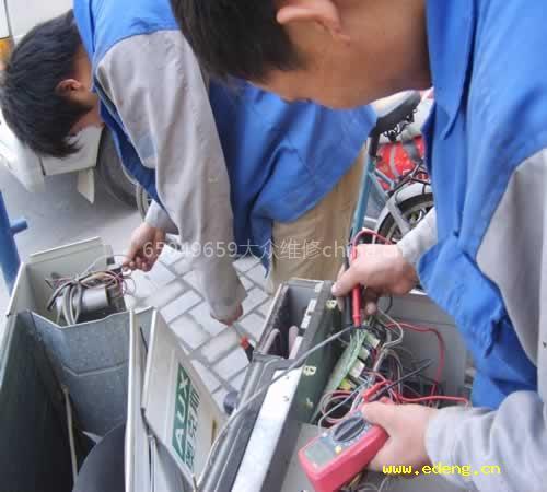 九江TCL空调维修13870248043