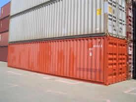 供应二手集装箱-旧集装箱出售-上海货柜价格图片