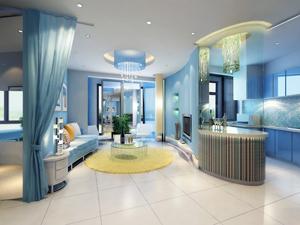 家居空间设计装饰图片