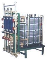 供应电渗析纯水设备