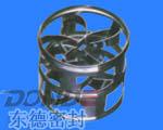 供应改型鲍尔环塔器填料图片
