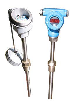 供应SBW一体化温度变送器批发