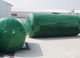 供应临汾玻璃钢化粪池价格图片