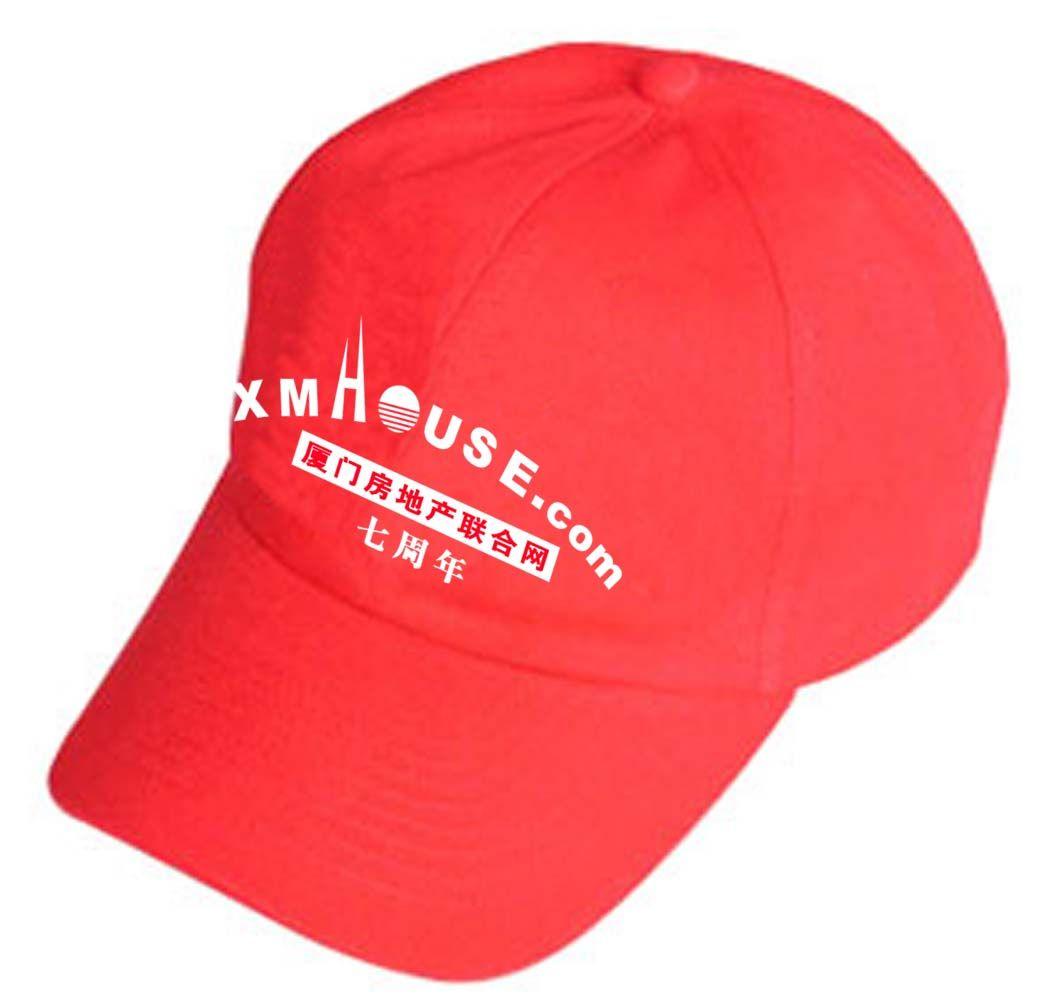 供应沈阳广告帽子,沈阳帽子印刷,13664162373图片