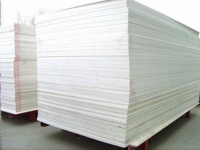 2mm3mm9mm12mm15mm18mmpvc发泡板生产厂家 PVC发泡板雪弗板安迪板结皮板