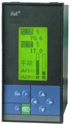 供應雙回路液晶顯示控制儀表