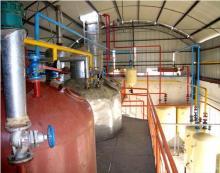 生物醇油配制技术与设备