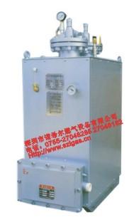 供应代理合资中邦空温式电热式气化器
