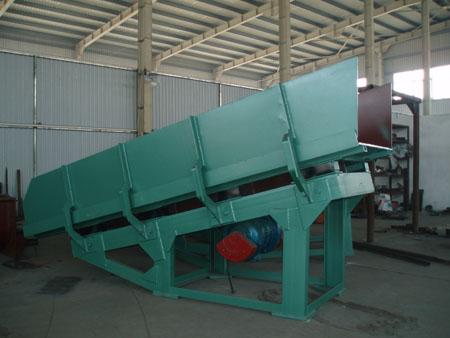 供应振动放矿机FZC型图片
