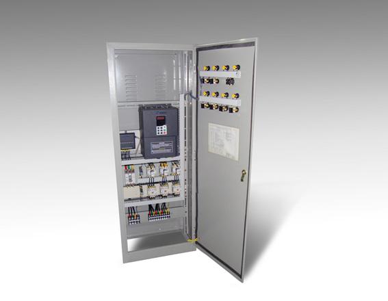 供应变频恒压供水控制柜