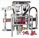 济宁2ZBQ煤矿用气动式注浆泵图片