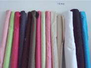 12安染色纯棉帆布图片
