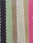 18安染色纯棉帆布图片