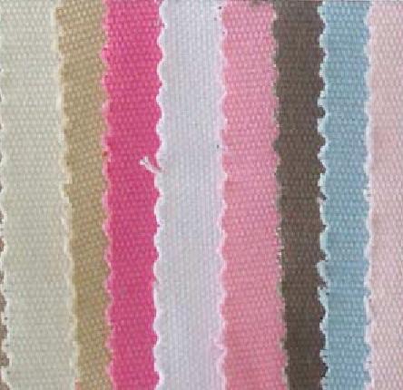 22安染色纯棉帆布