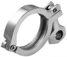 供应不锈钢精铸卡箍