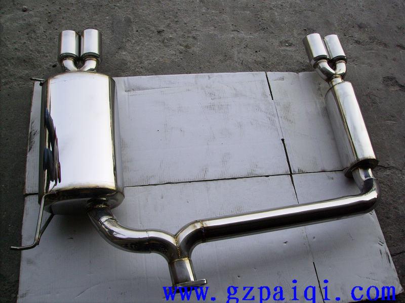 供货商:广州市赛速汽车不锈钢排气管有限公司 电  话:13416687636&