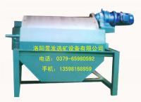 SCT永磁辊筒湿式磁选机,609湿选机磁场,1024永磁磁选机