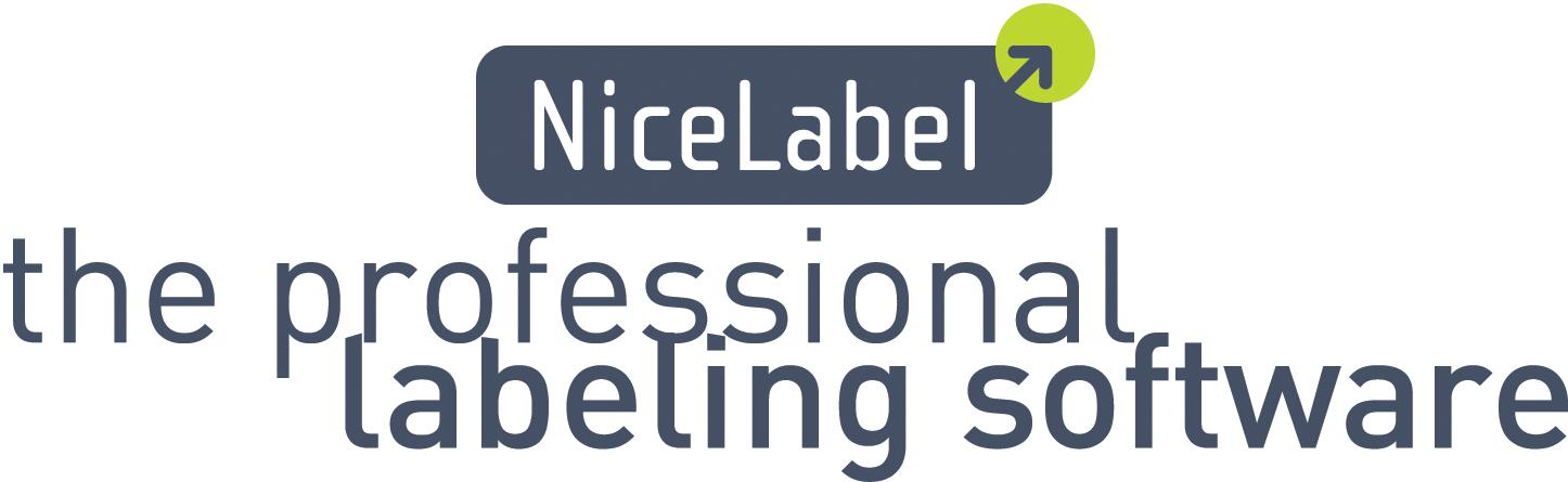 nicelabel是一系列的专业标签软件