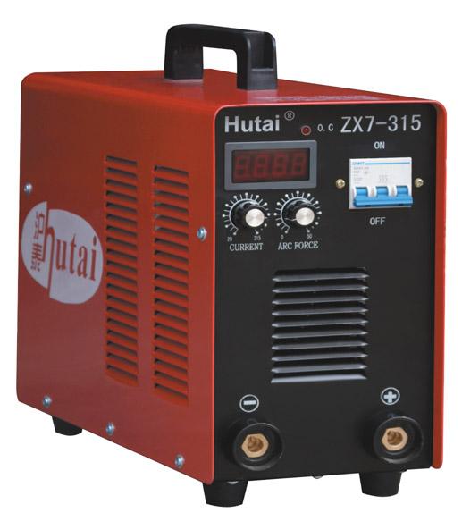 供应zx7-315逆变直流弧焊机