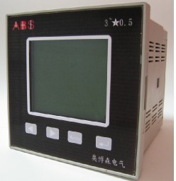 奥博森电子专业生产HL-803三相数字电测表批发