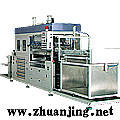 供应吸塑机,上海全自动真空吸塑机