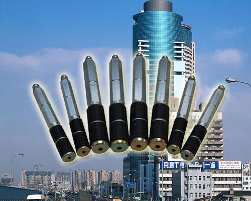 供应用于的防水堵漏施工 止水针头