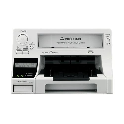 供应彩超打印机三菱彩色打印机CP30W批发