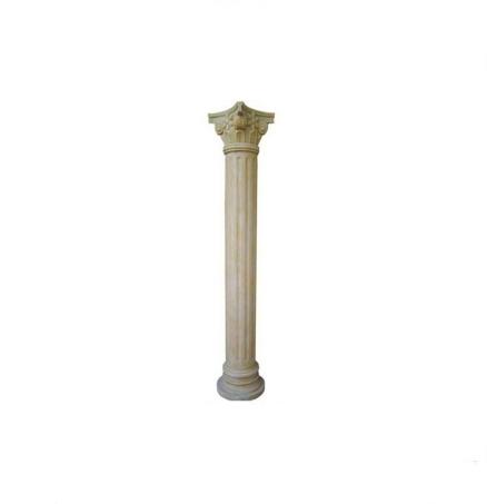 广州砂岩柱子/方柱/圆柱/罗马柱制作公司图片