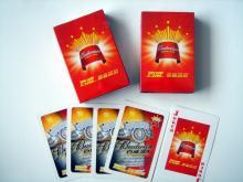 供应市场扑克 商品扑克