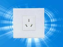 墙壁插座,16A三极插座,三极插座,空调插座