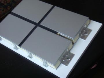 供应聚氨酯保温装饰一体化系统 江苏厂家 包工包料图片