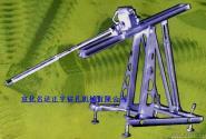 气动雪橇100B潜孔钻机图片