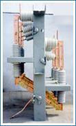 高压刀闸/GN28-12图片