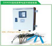 DXW户外带电显示器图片