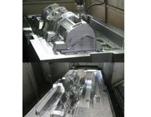 热流道系统标准汽车塑料件模具