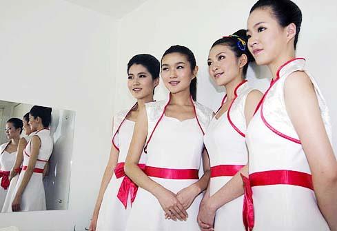 供应北京模特礼仪公司北京礼仪模特公司