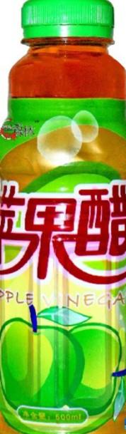 供应塑装苹果醋