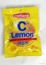 供应袋装柠檬醋