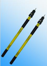 供应GD-220KV系列高压验电器 验电笔