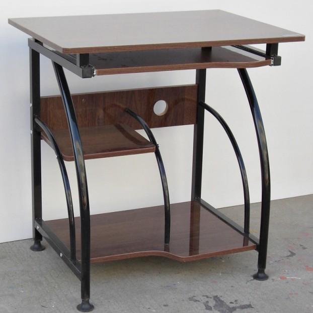 供应小龙人钢琴面电脑桌hx-70a