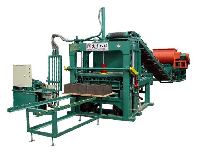 天津市建丰液压机械厂